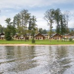 Lipno Resort